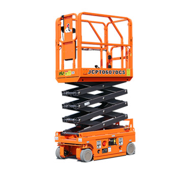 JCPT0607DCS剪叉式升降车