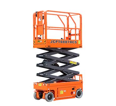 JCPT0807DCS剪叉式升降车